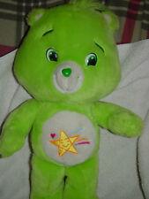 Care Bears Oopsy Bear 2007
