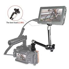 """SmallRig Adjustable 11"""" Articulating Rosette Magic Arm to Attach Monitor - 1498"""