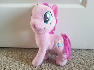My Little Pony (G4) - Pinkie Pie (Funrise Plush)