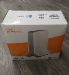 AT&T Cisco 3G Microcell DPH151-AT Modem. Brand new open box.