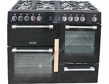 Slate Dual Fuel Home Cookers
