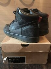 Nike Dunk High Premium QS 'Mighty Crown 20th Anniversary' Size UK9,EU44.