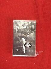 "NEW SEALED ""Tina Turner"" Dreams Cassette Tape   (G)"