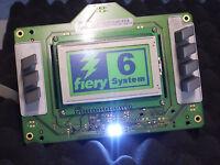 efi FIERY  EXP250 DISPLAY 45029119 C1  BD,S300  P98-5  DC-12864-69