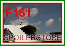 SPOILER ALETTONE ABARTH LOOK  FIAT 500 GREZZO E KIT DI MONTAGGIO F161GK  SS161-3