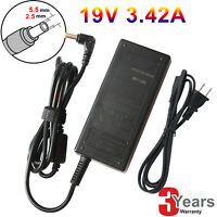 AC Adapter For Getac B300 B300X Fully Rugged Laptop DC Charger Power Supply Cord