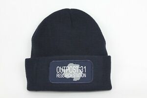 The Thing inspired mens film beanie hat Outpost 31