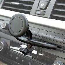 Support Magnétique Dock Bâti Fente Lecteur CD Voiture pr Téléphone Portable MP3