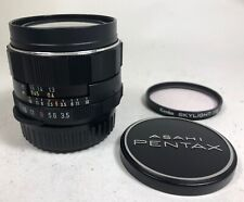 Pentax Super-Multi-Coated takumar 28mm f3.5 lens M42 mount 85% condition