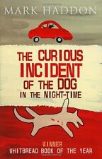 The Curious Incident of the Dog in the Night-Time: Children's Edition,Mark Hadd