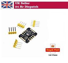 MAX30102 Blood Oxygen Heart Rate Pulse Detection Heartbeat Sensor Module Arduino