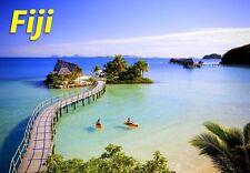 FIJI - Travel Souvenir Fridge Magnet 2 #fm102