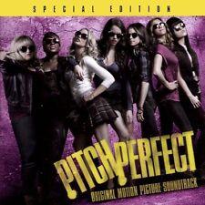 Soundtrack, Pitch Pe - Pitch Perfect (Original Soundtrack) [New CD]