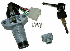 Honda SH50 City Express Ignition Switch (93-95)  5 wires