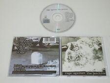 Rage Against The Machine / Rage Against The Machine (Epic 4722242) CD Album