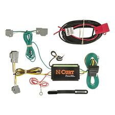 CURT Custom Vehicle-to-Trailer Wiring Harness 56188 for 14-16 Chevrolet Impala