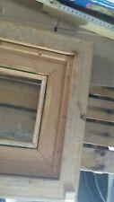 Cornice in legno per quadro