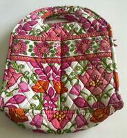Vera Bradley Lunch Box Lilli Bell Pattern Womens