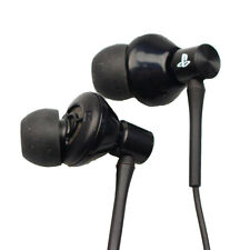 Genuine SONY In-Ear Earphones with Microhone - iPhone PSP Vita - Headphones
