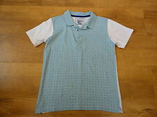Boys 10-11 Years True Dudes Polo Shirt