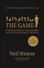 THE GAME / NEIL STRAUSS 9781782118930