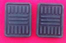 Wolseley 15/60 24/80 16/60 Morris Oxford Sr 5 6 Brake & Clutch Pedal Rubber Pads