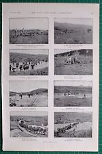 1900 BOER WAR ERA HELIOGRAPH LADYSMITH RIVER CROSSING ROYAL ENGINEERS