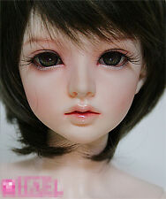 Bjd 1/3 Doll innocent Girl Supia doll FACE MAKE UP+FREE EYES-hael resin figure