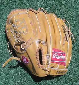 Near Mint Rawlings Ken Griffey Jr. Baseball Glove, Lefty, 12.5 Inch