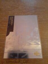 1995-96 Upper Deck Holograms John Stockton #H8 HOF