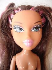 Bratz Space Angelz Live in Concert Collection Yasmin Doll - Nude Doll