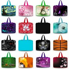 "Notebook Laptop Bag Sleeve Case For 10"" - 17"" HP Dell Acer Lenovo Samsung Asus"