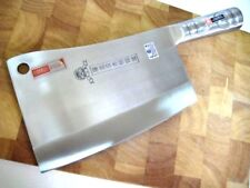New Quality Heavy Kitchen Chopper Knife - Marked Japanese Steel