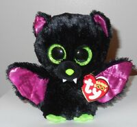 "Ty Beanie Boos ~ IGOR the 6"" Bat ~ 2015 Release ~ NEW with MINT TAGS ~ IN STOCK"