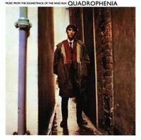 Quadrophenia - Original Soundtrack (NEW CD)