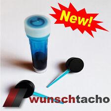 Zeigerfarbe Blau für Tachonadeln  e46 e38 e36 z4 e90 e87 m3 m5 e81 e82 x5 M3 M5