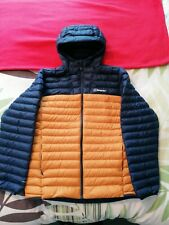 Men's vaskye berghaus puffer jacket XL