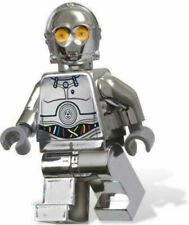 LEGO STAR WARS TC-14 POLYBAG 5000063 LIMITED EDITION CHROME NEU & OVP SEALED