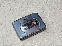 Aiwa GM600 Walkman, keine Wiedergabe, defekt