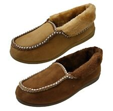 Unbranded Women's Faux Suede Slippers