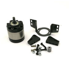 1:5 Planetary Gear Box for 1/10 Crawler RC D90 Axial Truck