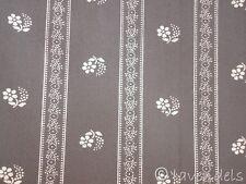 Tessuto vestito tirolese Cotone grigio Costume tradizionale Avvolta Nel Tessuto
