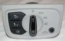 AUDI A8 4h Interruptor De Luz múltiple Sistema visión nocturna 4h0941531c orig.