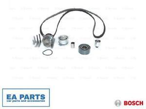 Water Pump & Timing Belt Set for AUDI SEAT SKODA BOSCH 1 987 946 920