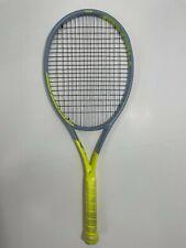 Head Graphene 360+ Extreme Tour 4 3/8 Tennis Racket 8.5/10 Condition