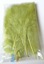 fly tying Marabou, thick stem, select