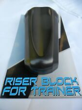 Tranz X Turbo Trainer Cycle Riser Block