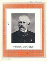 Tschaikowsky - Ausgewählte Werke