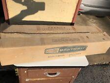 VIntage Heathkit Weather Station Kit Parts in ORIGINAL BOX