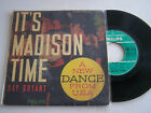 EP 4 TITRES VINYL 45 T , RAY BRIANT , IT ' S MADISON TIME . PHILIPS 429.852 .